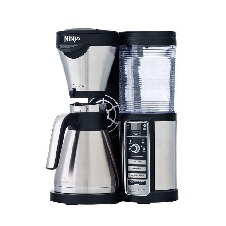 ninja coffee bar cf097 best buy