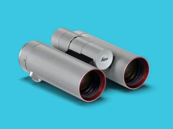 ドイツの有名な光学機器メーカーのライカが、価格40万円を超えるゴージャスな双眼鏡を開発した。