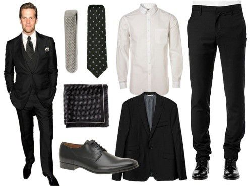 17 best images about interview dress for men on pinterest for Dress shirt for interview