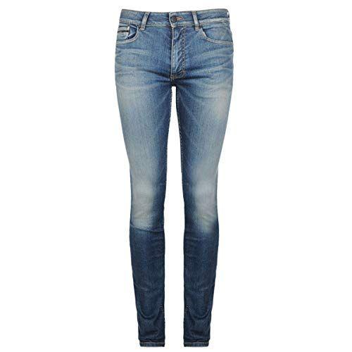 Women's Jeans NEW WOMENS PLUS SIZE DENIM STRETCH JEGGINGS SKINNY STRETCHY JEGGINGS JEANS 14-28 Jeans