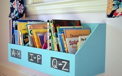 Dicas para organizar quarto infantil - Blog Aix Casa