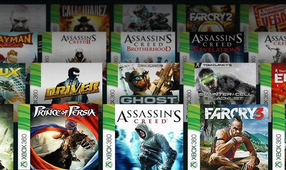 Xbox One Backwards Compatibility UPDATE: Microsoft to expand console's BEST feature - https://newsexplored.co.uk/xbox-one-backwards-compatibility-update-microsoft-to-expand-consoles-best-feature/