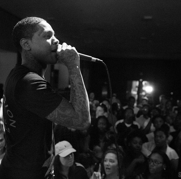 One Person Shot & Killed Outside Lil Durk Concert In Philadelphia   Complex