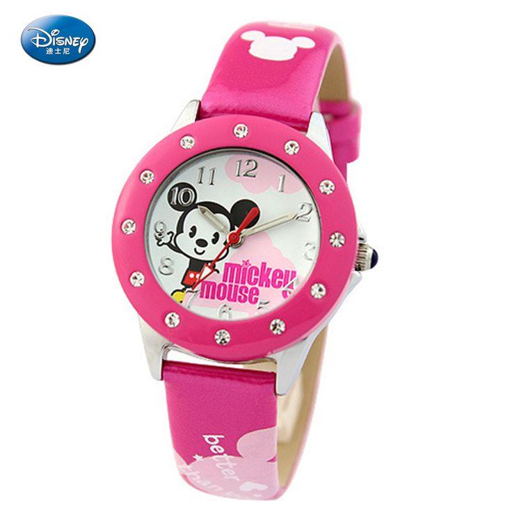 $46.47 (Buy here: https://alitems.com/g/1e8d114494ebda23ff8b16525dc3e8/?i=5&ulp=https%3A%2F%2Fwww.aliexpress.com%2Fitem%2FDisney-Cartoon-Watch-Women-Watches-Kids-Quartz-Wristwatch-Child-Boy-Clock-Girl-Gift-Relogio-Infantil-Reloj%2F32705481875.html ) Disney Cartoon Watch Women Watches Kids Quartz Wristwatch Child Boy Clock Girl Gift Relogio Infantil Reloj Ninos Montre Enfant for just $46.47