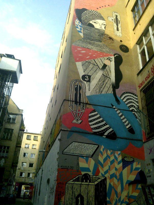 ruska street art
