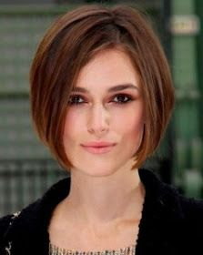Life as a GADIS: Short Hair Style for Women... Maybe one day..