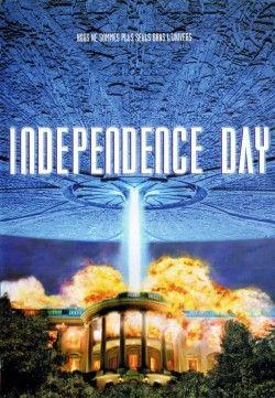 Découvrez Independence day, de Roland Emmerich sur Cinenode, la communauté du cinéma et du film