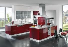 I love red!