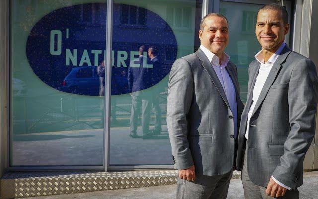 «O'Naturel»: Tο πρώτο παρισιάνικο εστιατόριο για γυμνιστές