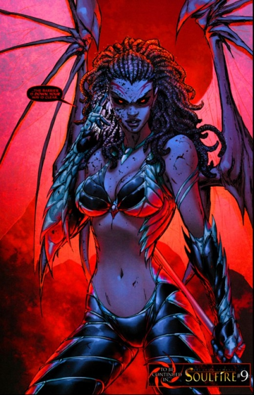 Onyx - Soulfire Volume 1 Issue 8: Comics Book, Aspen Soulfire, Book Women, Turner, Art, Comics Drawing, Drawing Reference, Comics Michael, Aspen Comics