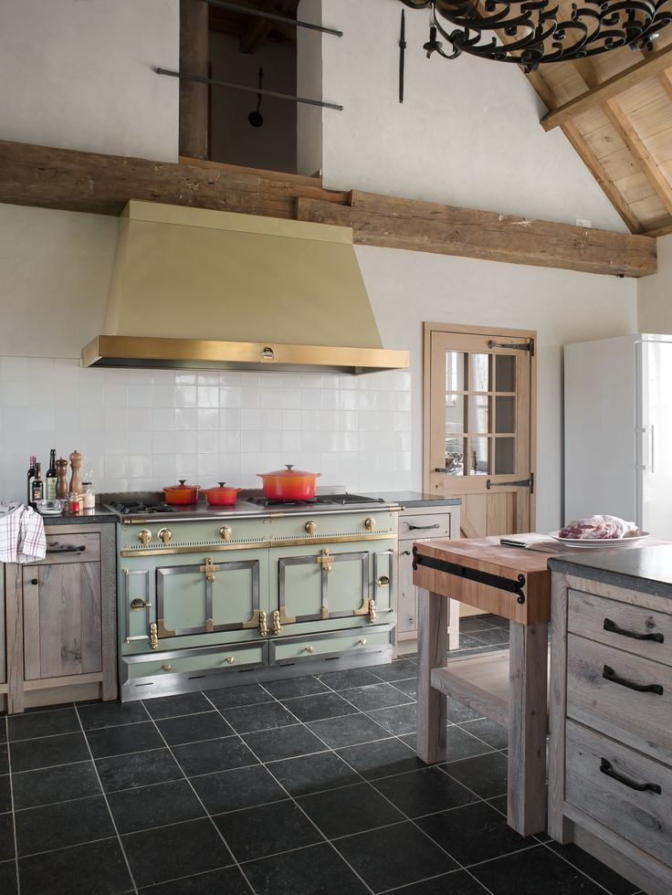 30 Best French Chef Kitchen Images On Pinterest Chef