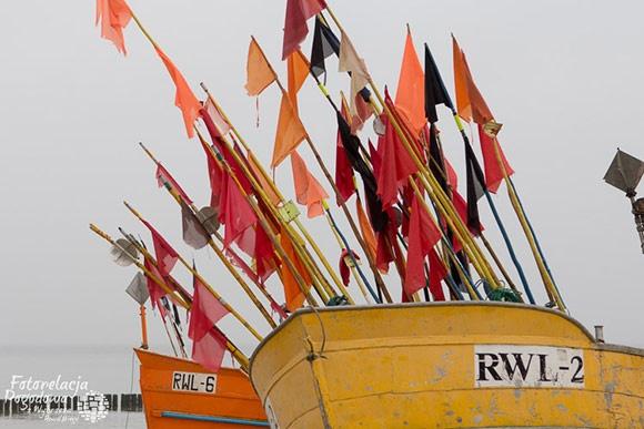 Zima w Rewalu | fotorelacja.com