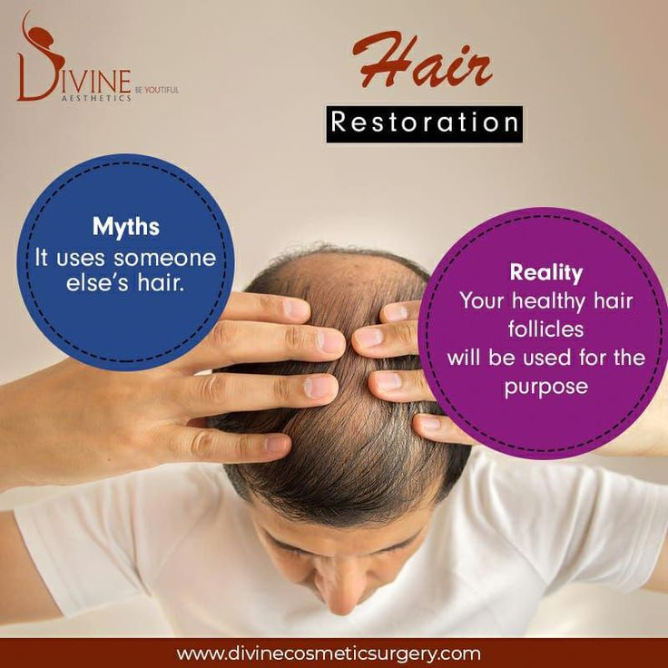 Regain your hairs with hair transplant surgery