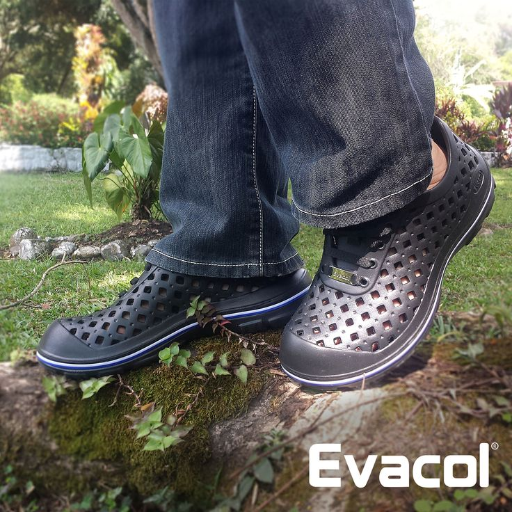 REf 120!! Evacol shoes