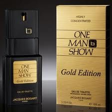 one man show gold edition - Google Search