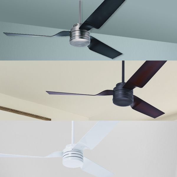 Cabo Frio 52 inch #fans at #micalighting. Antique pewter, white or new brass colours available