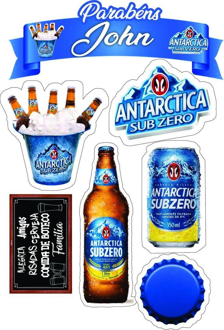 Pin De Lp Personalizados Em Topos De Bolo Para Imprimir Bolo Cerveja Bolo Boteco Bolo Buteco