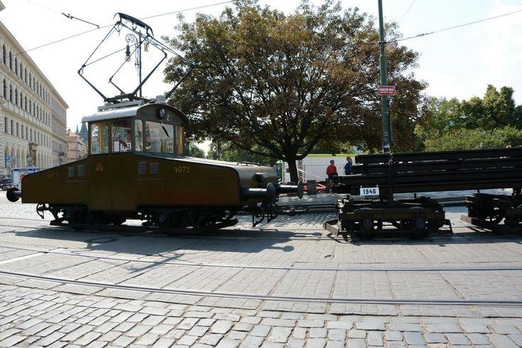 Unikátní vůz pražské tramvajové dopravy: možná jste ho viděli, ale určitě jste jím nejeli (galerie)