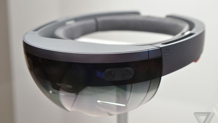 Microsoft's HoloLens partnerships show that augmented reality can be boring, too