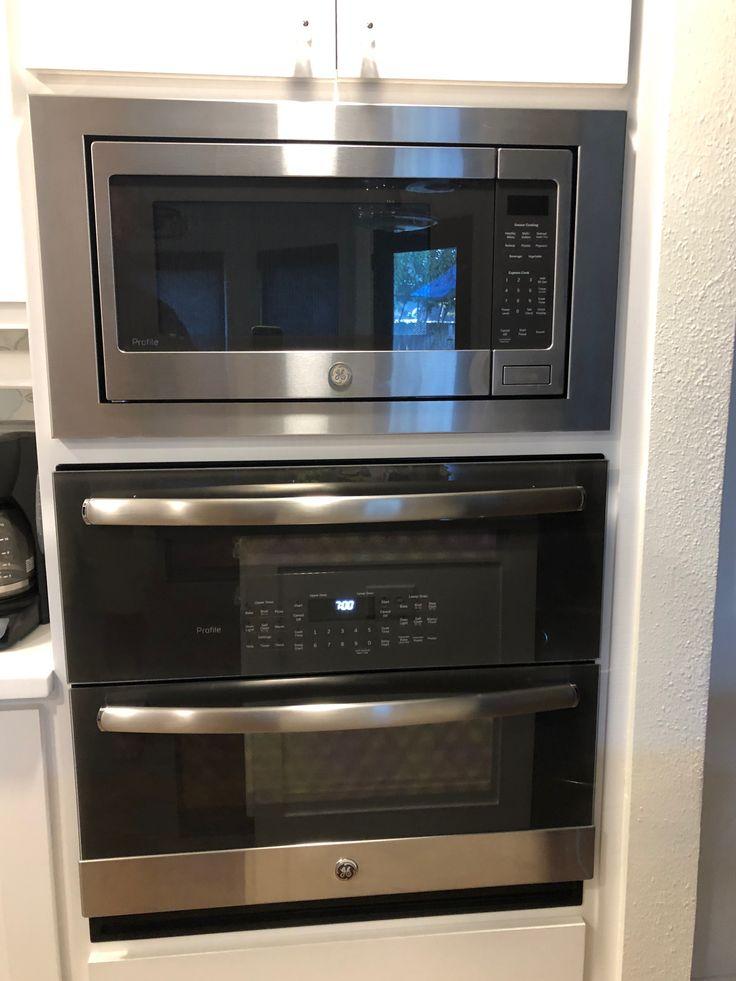 30 custom trim kit for a ge microwave model