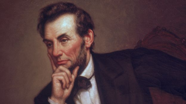 VIDEO: Abraham Lincoln's Gettysburg Address is regarded as one of the most powerful and poignant speeches in American history.