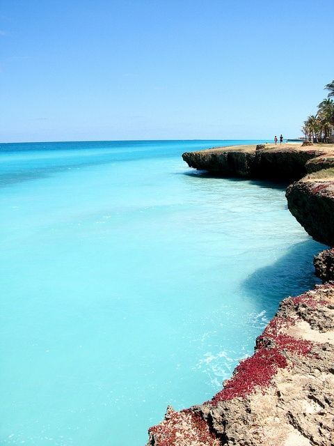 Varadero, Cuba on imgfave What an amazing view! Stunning!