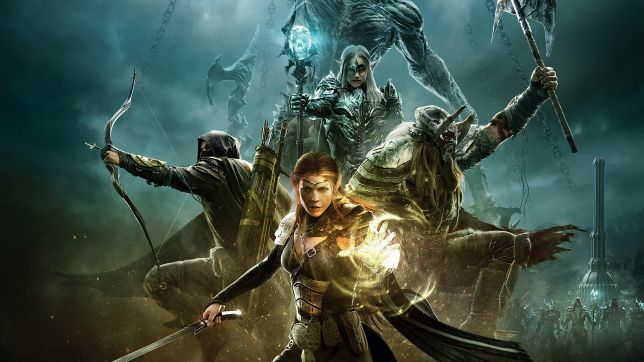 Zdjęcie: Game Director Matt Firor talks about #ESO and the future of MMO games with @metrouk: http://ow.ly/Z2djz