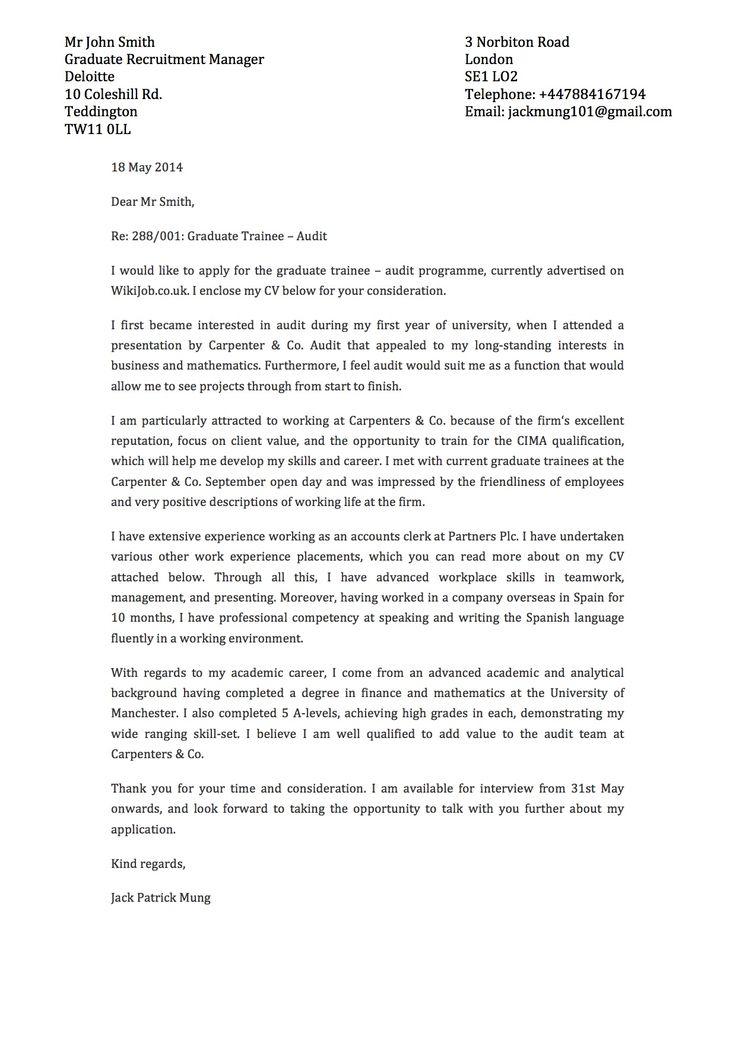 Principales 25 ideas increíbles sobre Letter for resignation en ...