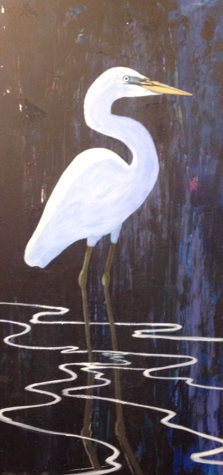Wollongong contemporary artist victoria Velozo