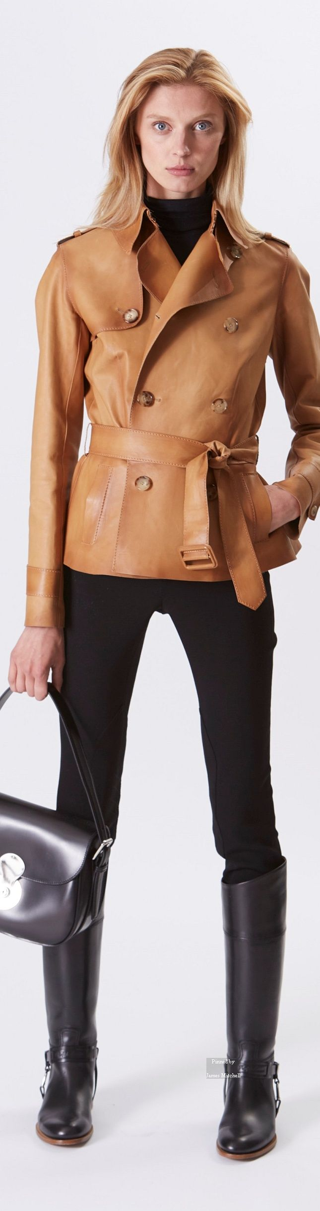 Best 25+ Tan leather jackets ideas only on Pinterest | Casual chic ...