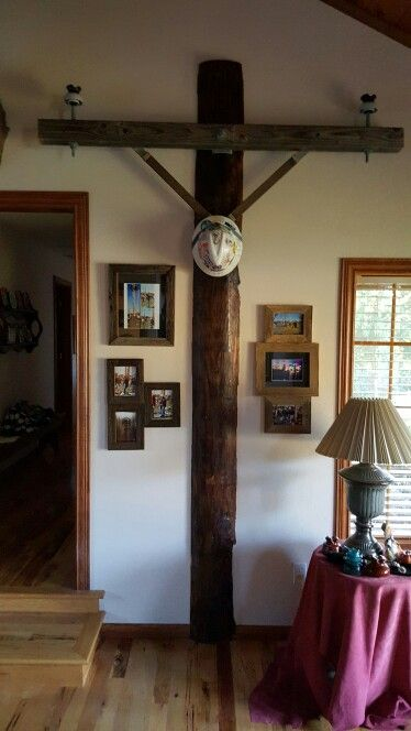 Lineman home decor