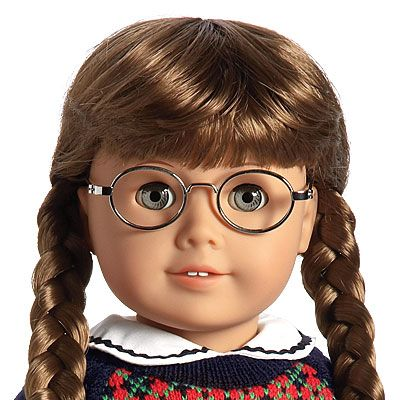 American Girl® Dolls: Molly Doll & Paperback Book
