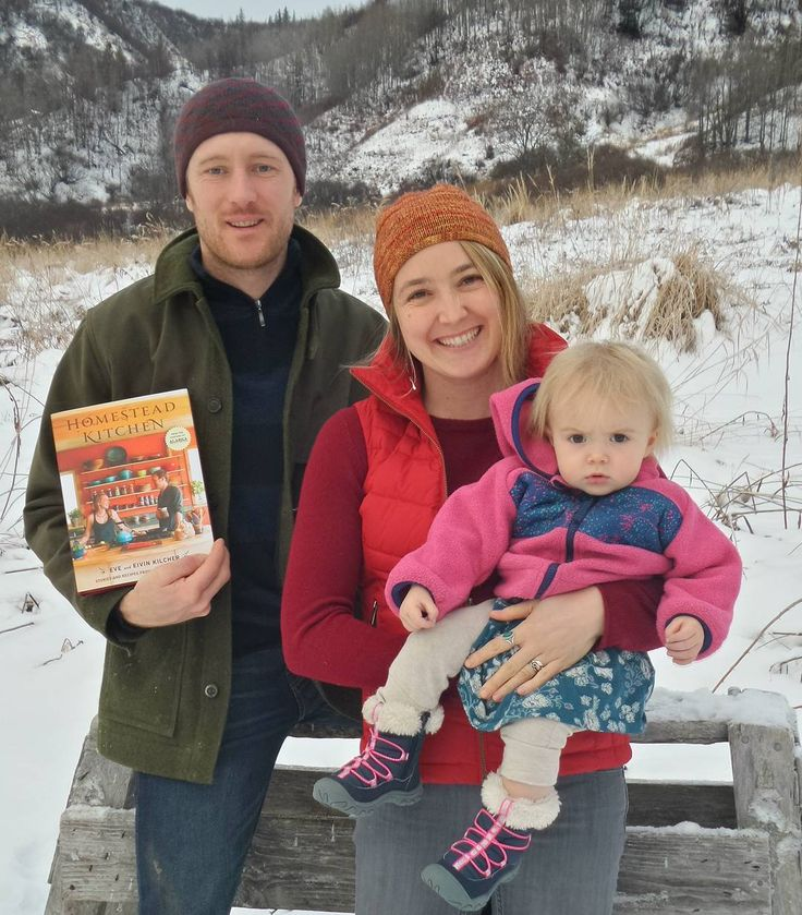 If you haven't already, check out our cookbook #homesteadkitchen. You can buy signed copies from the Homer Bookstore or unsigned copies on Amazon. #organic #organicgarden #healthyfood #homesteadingmindset #alaskatlf #atlf #healthykids @eivin_kilcher