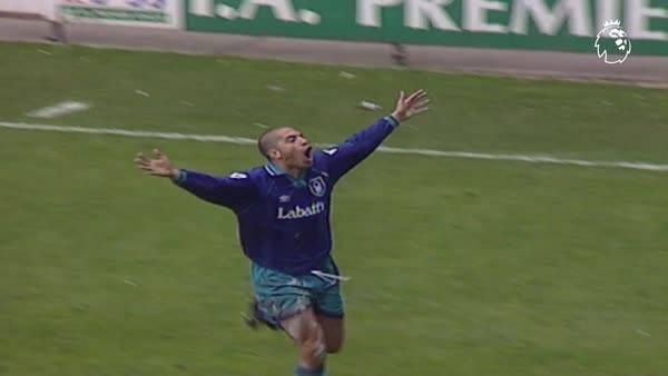 Stan Collymore: Unstoppable   #GoalOfTheDay