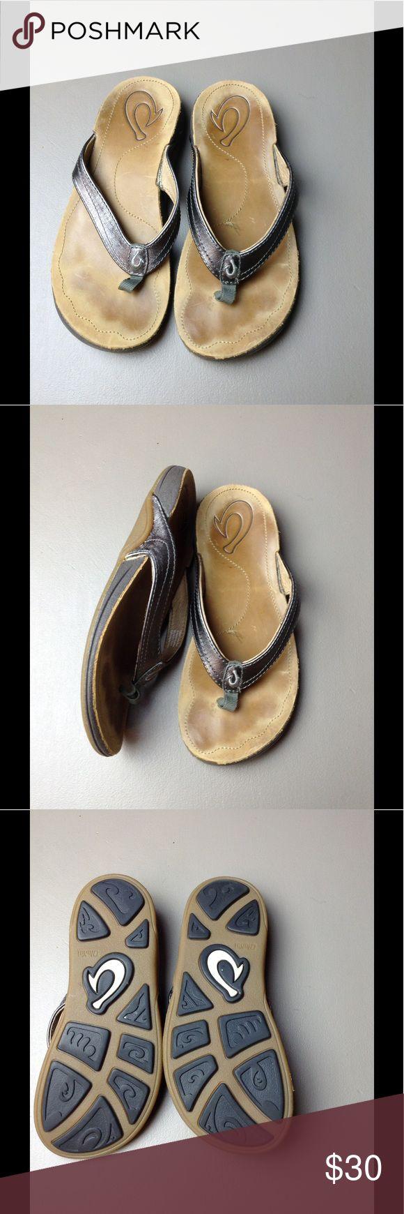 Olukai sandals Olukai sandals OluKai Shoes Sandals