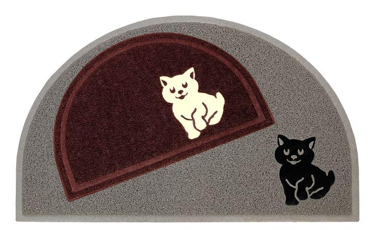 Best 25 Cat Litter Mat Ideas On Pinterest Cat Things