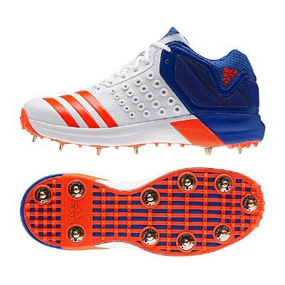 Adidas 2016 adiPower Vector Mid Cricket Shoes