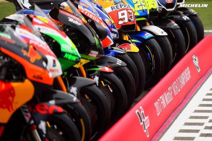 Qatar foi o prelúdio de um mundo novo para muitos pilotos. Como correu?http://www.motorcyclesports.pt/qatar-foi-o-preludio-de-um-mundo-novo-para-muitos-pilotos-como-correu/