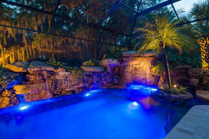 Insane Grotto Gallery Lucas Lagoons Amazing Swimming Pools Dream Pools Insane Pools