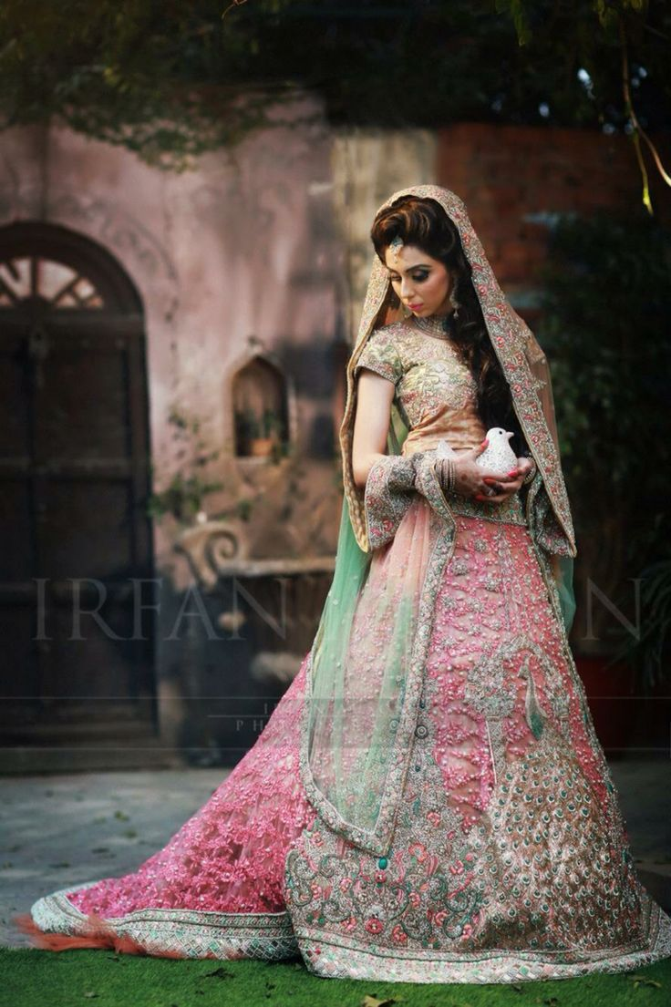 Irfan Ahson Photography.Real Pakistani Bride