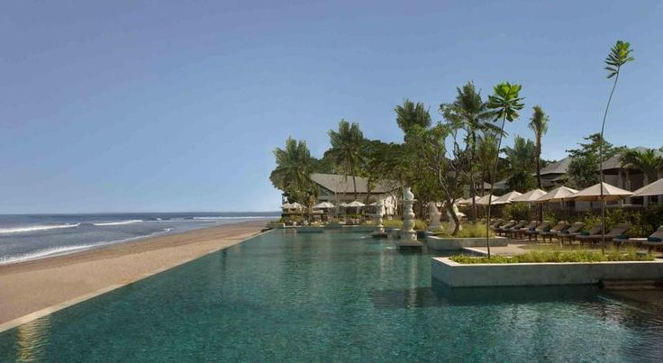 - Handpicked selection the best Resorts in Seminyak -  We've searched through thousands of Seminyak resorts and picked our  favourite and best value for money resorts so you don't need to. If you  like one simply click on the link and book online :)