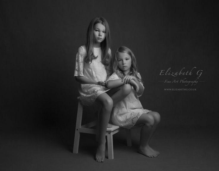 Child model photography - perfectly captured by Elizabeth G - Portrait Photographer Kings Langley, Hertfordshire