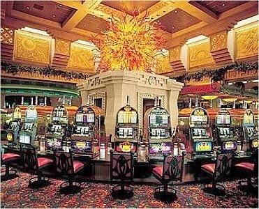 Casino gabriela moscow