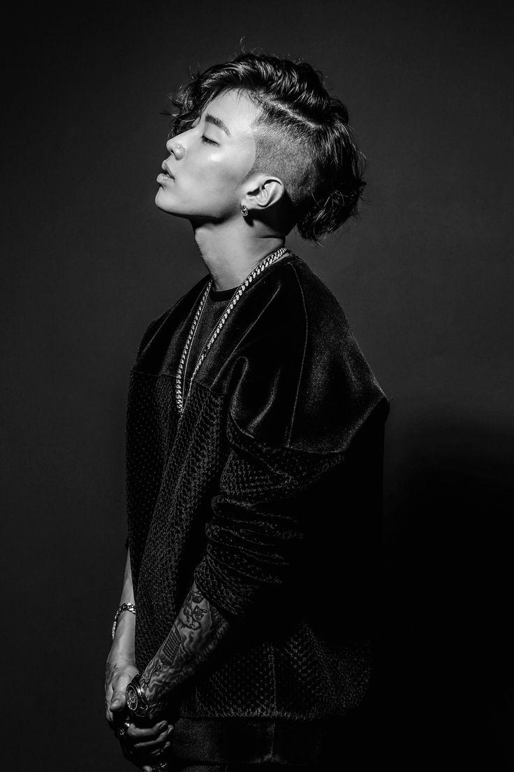 Jay Park - Worldwide - Korean Magazine Lovers