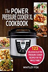 10 Easy Power Pressure Cooker XL Recipes for New Owners have been hand picked by me, This Old Gal, to get you started on your Pressure Cooking journey