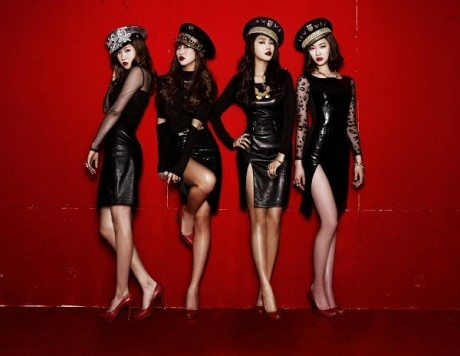 [Review] [Single] SISTAR – Alone #allkpop #kpop #SISTAR
