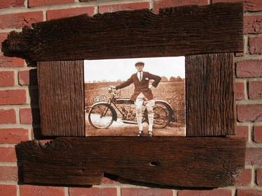 Ausgefallene bilderrahmen holz  89 besten Bilderrahmen / picture frame Bilder auf Pinterest ...