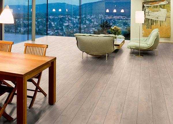 Godfrey Hirst Floors Laminate Mondo Navaro Oak Stone