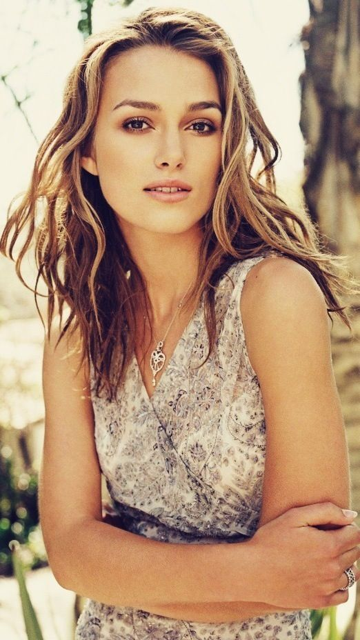 Keira Knightley - Look good, feel great! - Book your beautytreatments at treatwell.nl