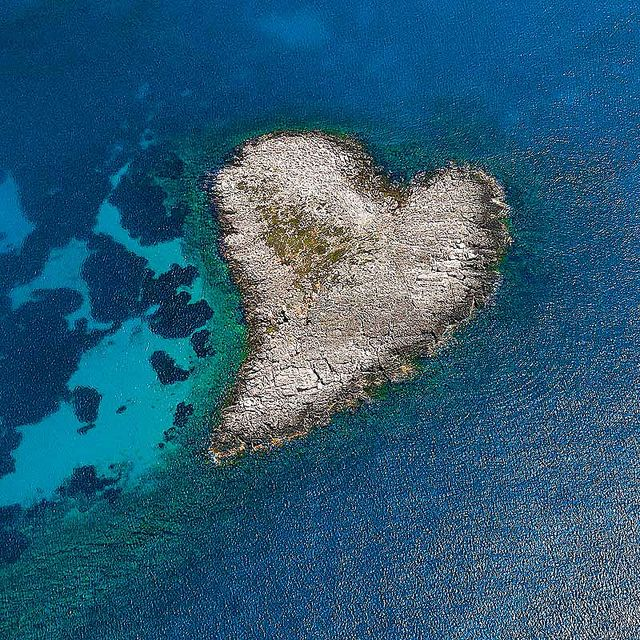 Follow your heart in Messinia, Greece.  - Selected by www.oiamansion.com in Santorini.